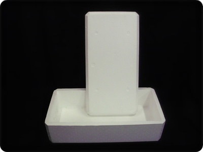 Expanded Polystyrene Cooler Boxes Products Parktown