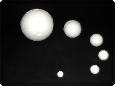 expanded-polystyrene-balls